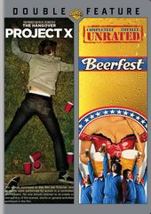 Project X / Beerfest (2-DVD)
