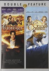Inkheart / The Golden Compass (2-DVD)