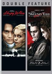 Sleepy Hollow / Sweeney Todd: The Demon Barber of