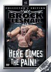 Wrestling - WWE: Brock Lesnar: Here Comes the