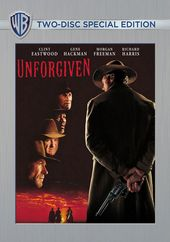 Unforgiven (Special Edition) (2-DVD)