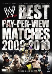 Wrestling - WWE: The Best PPV Matches of Year