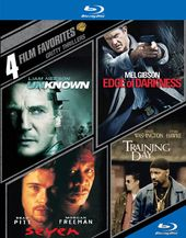 4 Film Favorites: Gritty Thrillers (Unknown /