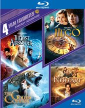 4 Film Favorites: Fantasy Adventure (The Last