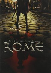 Rome - The Complete 1st Season
