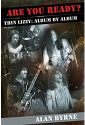 Thin Lizzy - Are You Ready?: Thin Lizzy: Album by