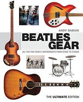 The Beatles Gear: All the Fab Four's Instruments,