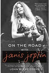 Janis Joplin - On the Road With Janis Joplin