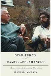 Star Turns and Cameo Appearances: Memoirs of a