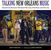 Talking New Orleans Music: Crescent City