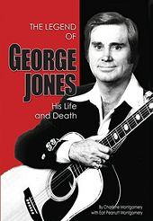 George Jones - The Legend of George Jones: His