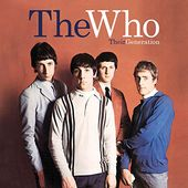 The Who - Their Generation