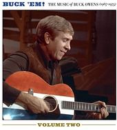 Buck 'Em!: The Music of Buck Owens, 1967-1975: