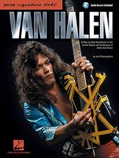 Van Halen - Signature Licks: A Step-by-Step
