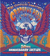 Grateful Dead - The Complete Annotated Grateful