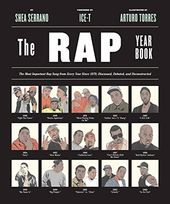 The Rap Year Book: The Most Important Rap Song