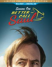 Better Call Saul - Season 1 (Collector's Edition)