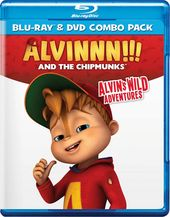 Alvinnn and the Chipmunks: Alvin's Wild
