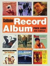 Goldmine Record Album Price Guide (8th Edition)