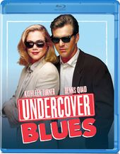 Undercover Blues (Blu-ray)