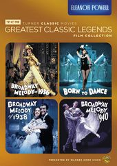 TCM Greatest Classic Legends: Eleanor Powell