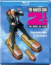 The Naked Gun 2 1/2: The Smell of Fear (Blu-ray)