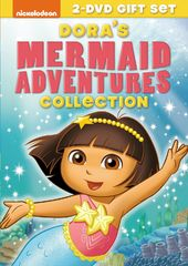 Dora the Explorer: Dora's Mermaid Adventures