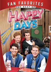 Happy Days: Fan Favorites