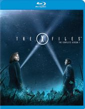 The X-Files - Season 1 (Blu-ray)