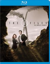 The X-Files - Season 3 (Blu-ray)