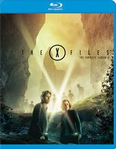The X-Files - Season 4 (Blu-ray)