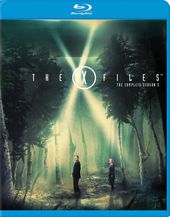 The X-Files - Season 5 (Blu-ray)
