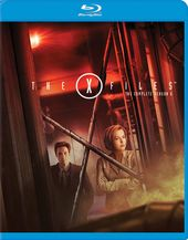 The X-Files - Season 6 (Blu-ray)