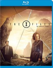 The X-Files - Season 7 (Blu-ray)