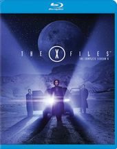 The X-Files - Season 8 (Blu-ray)