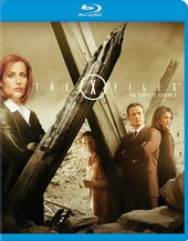 The X-Files - Season 9 (Blu-ray)