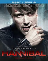 Hannibal - Season 3 (Blu-ray)