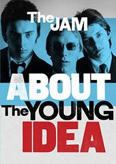 The Jam - About the Young Idea (2-DVD)