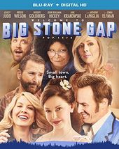 Big Stone Gap (Blu-ray)