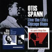 Live the Life / Chicago Blues (2-CD)