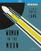 Woman in the Moon (Blu-ray)