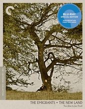 The Emigrants / The New Land (Blu-ray)