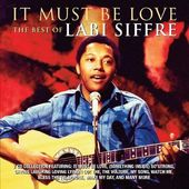 It Must Be Love: The Best of Labi Siffre (2-CD)