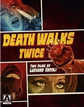 Death Walks Twice: Two Films By Luciano Ercoli