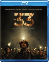 The 33 (Blu-ray)