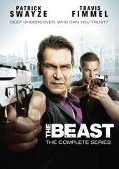 The Beast - Complete Series (2-DVD)