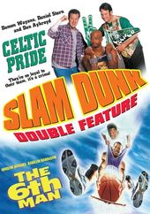 Slam Dunk Double Header (Celtic Pride / The 6th