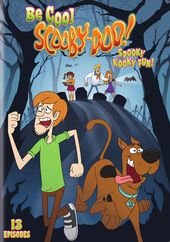 Be Cool Scooby-Doo - Season 1, Part 1 (2-DVD)