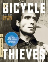 Bicycle Thieves (Blu-ray)