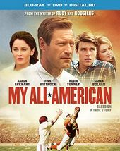 My All American (Blu-ray + DVD)